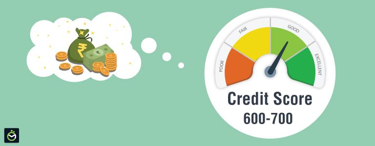 FREE Credit Score Check in India - Get Credit Report online
